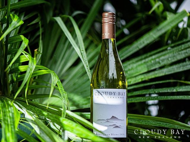 云雾之湾长相思白葡萄酒2020年份:一个值得铭记的年份