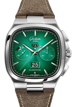 推荐|喜欢复古风格的腕表,应...