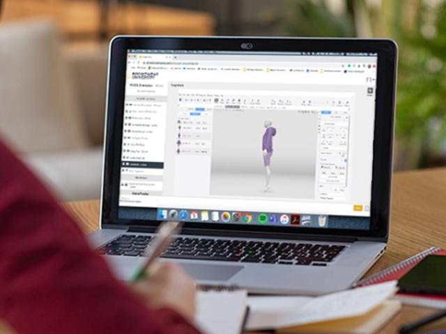 Browzwear 推出布络维线上学院中文版,为服装行业数字化转型赋能