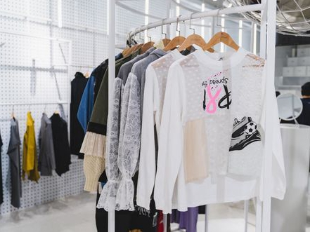 PR01于上海购物中心WhyHow举办快闪活动――完美呈现来自东京的八个品牌秋冬新款