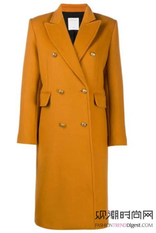 这些外套都太美!有些需要抢!