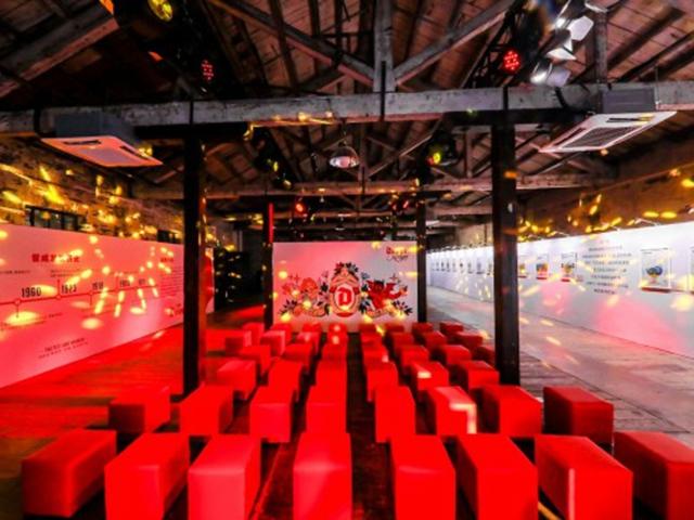 玩味艺术 致敬生活 | 比利时精酿啤酒督威(Duvel)随风艺术赏盛大揭幕
