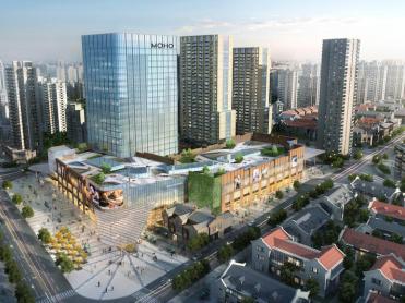 城市运营的未来: 业内瞩目MOHO将成中国城市文化消费目的地