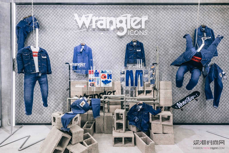 Wrangler火爆登陆IN...