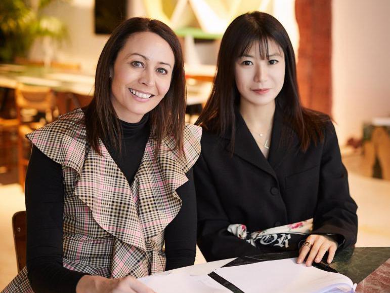 FASHION ZOO携手伦敦时装周开启LFW CHINA DAY伦敦时装周中国日