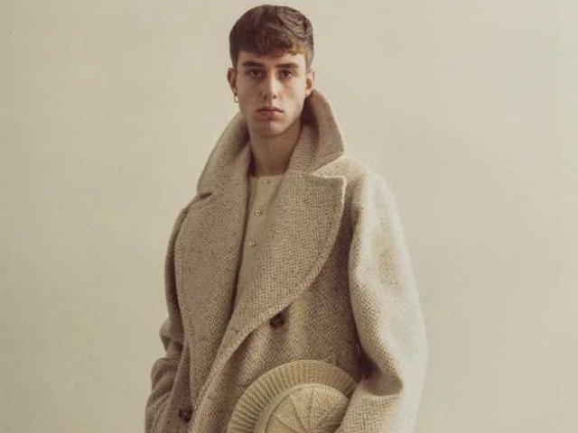 Alexander McQueen瞩目呈献面向未来设计师的全新面料捐赠项目