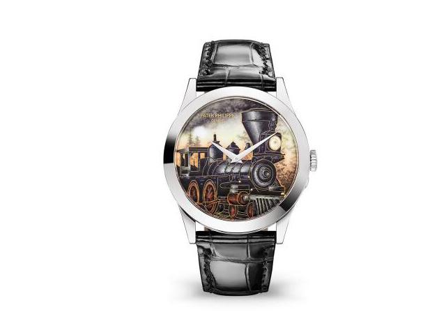 腕间的艺术 一起来看看充满艺术感的绝美腕表