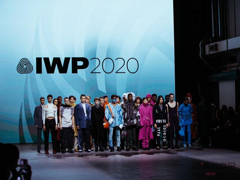 2020国际羊毛标志大奖冠军揭晓