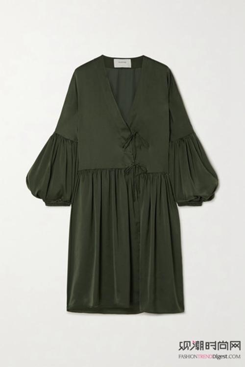 今年流行的裙子,你也来一条吧