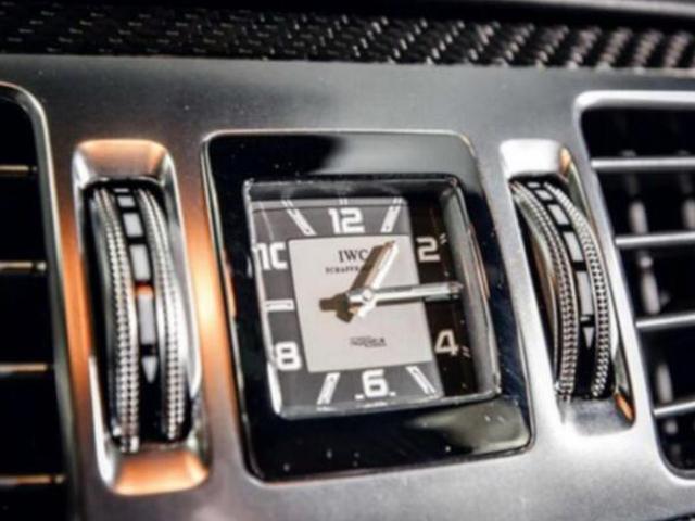 穷玩车富玩表?聊聊汽车与腕表的那些事
