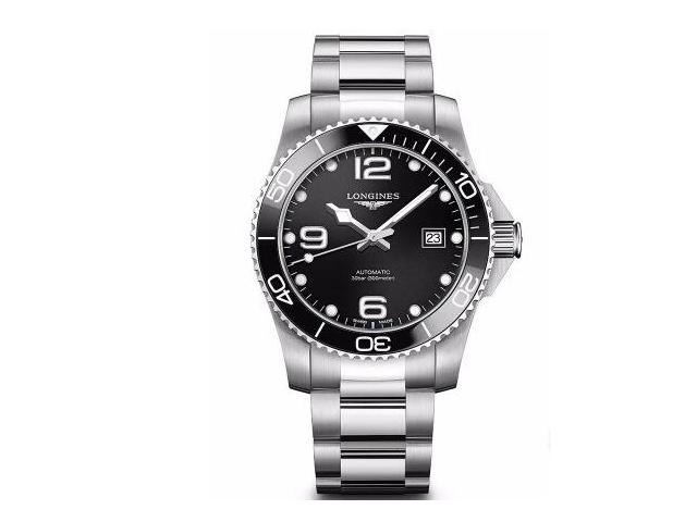 春暖花开 提前备好三枚万元级别的潜水表腕表