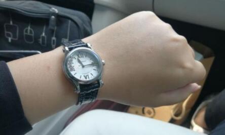 女士更应该拥有的时尚单品腕表...
