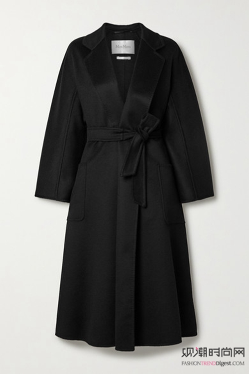 外套+裙子美炸啦!