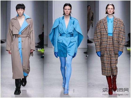 中国独立设计师品牌ANNAK...