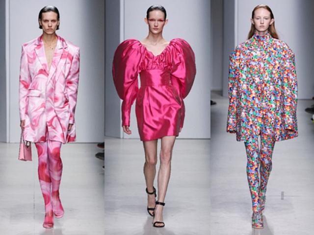 中国独立设计师品牌ANNAKIKI第八次亮相米兰时装周发布2020秋冬系列