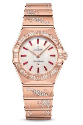珠宝迷情 三款绝美的女士腕表推荐
