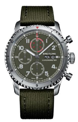 什么风格款式的腕表,适合现在...