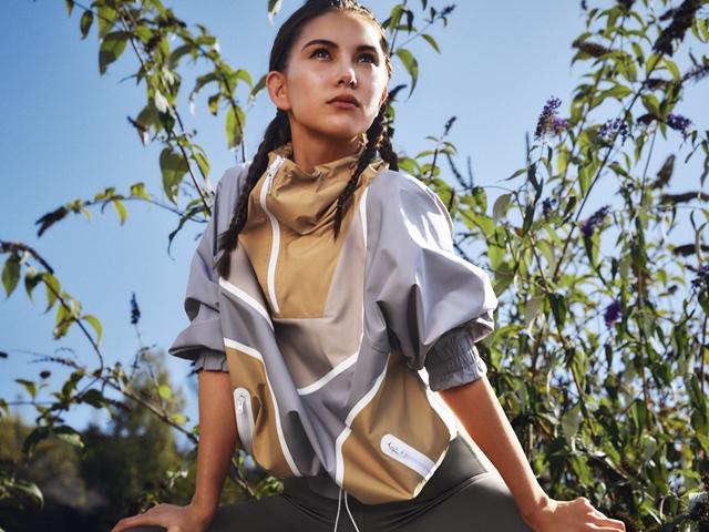 为地球而动,不只在这一天 adidas by Stella McCartney为世界地球日发布全新Earth Day is Every Day系列