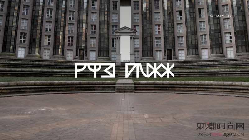 INXX 2020 AW 时...