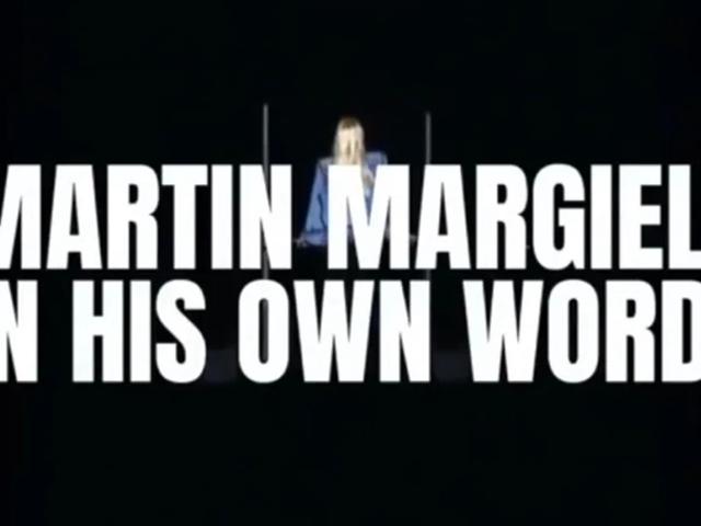 叶眼观潮之Martin Margiela是时尚史前十设计师?