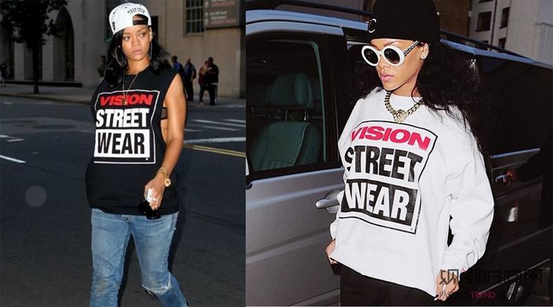 Vision Street ...