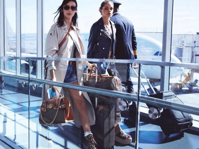 叶眼观潮之从美国轻奢品牌产生看中国品牌的突破口