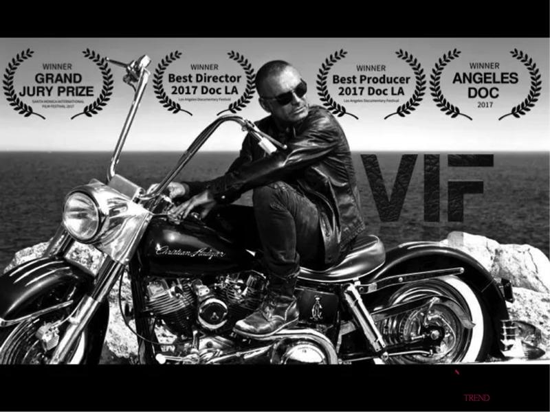 The Legend Sto...