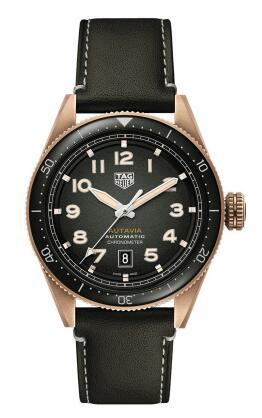 让这三款腕表带你重回60年代
