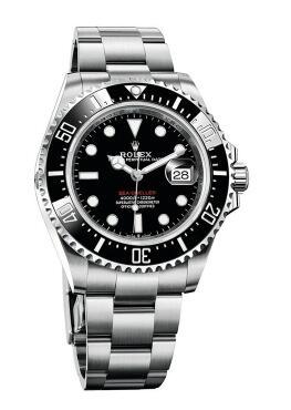 十万元左右 三款大热门潜水腕表推荐
