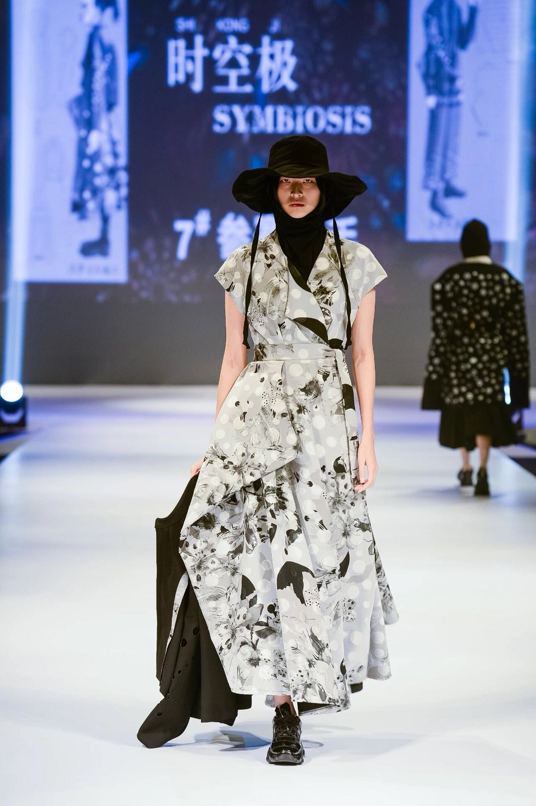 荣耀时刻!第二届中国时尚设计...