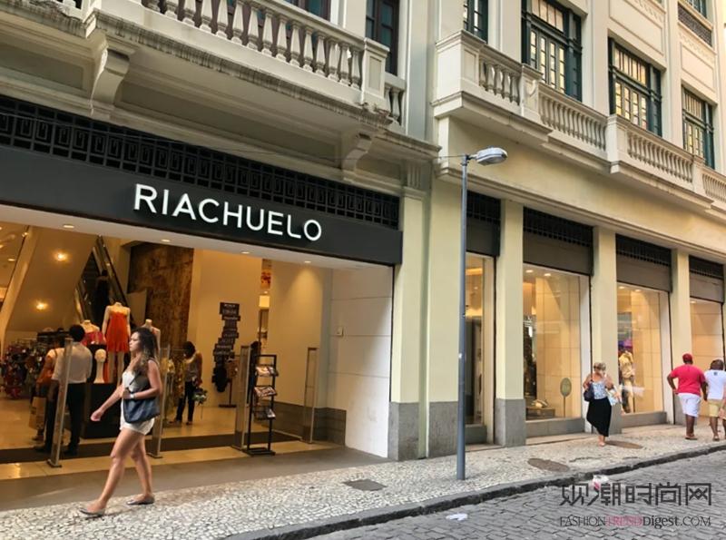 叶眼观潮之巴西时尚产业与中国有多远