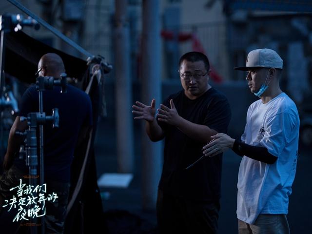 《火锅英雄》导演杨庆操刀vivo手机超短电影,7月22日上线