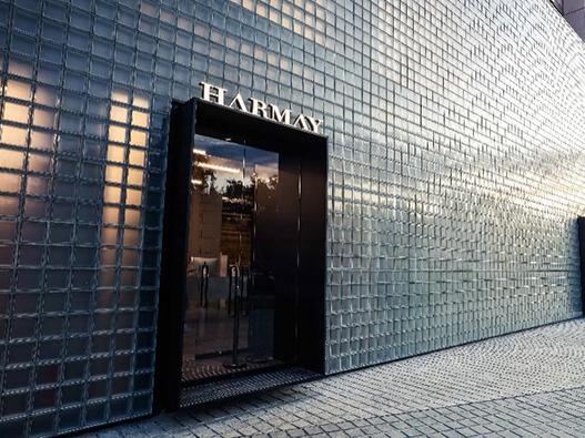 新零售接轨时尚界,HARMAY�梅呈现美好生活的全新演绎