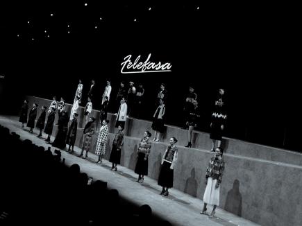 2020/21秋冬中国国际皮革裘皮时装流行趋势发布 引领中国秋冬时尚