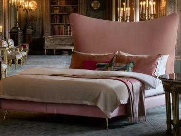 皇室名流都在睡的百万床品,到底有什么特别?