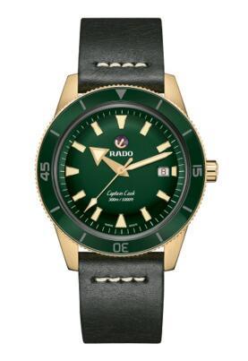 两万元以内 青铜腕表推荐