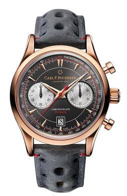 十五万元左右 玫瑰金材质腕表推荐