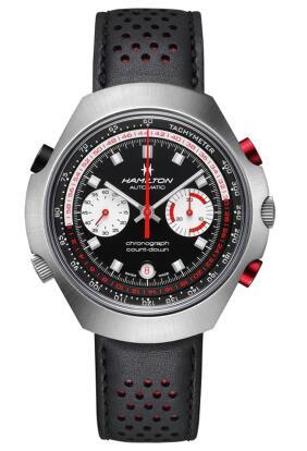 两万元以内 赛车风格计时码腕表推荐