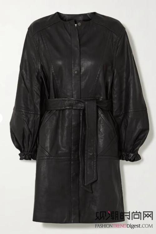 今年秋冬流行服装元素推荐