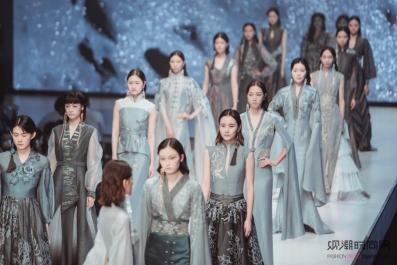 2020常熟国际时装周暨第二...