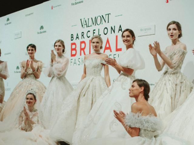 颠覆传统 I 马来西亚高定品牌THE ATELIER开启婚纱新时代