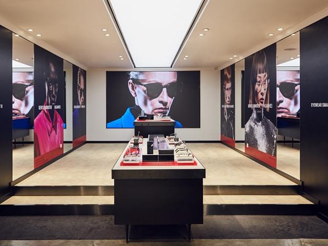 """智能先行者,开创未来""""视""""界 GENTLE MONSTER X HUAWEI Eyewear II系列眼镜智能上市"""