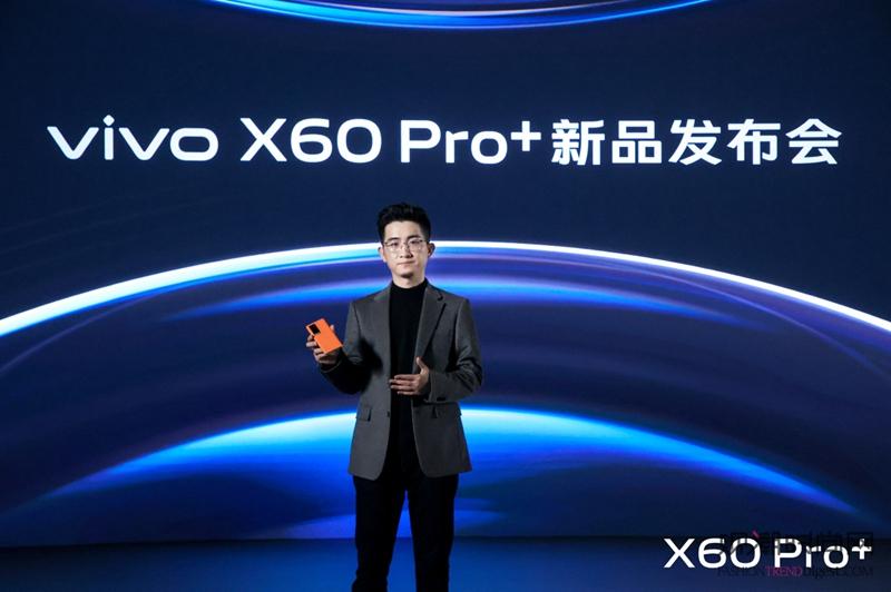 专业影像旗舰vivo X60...