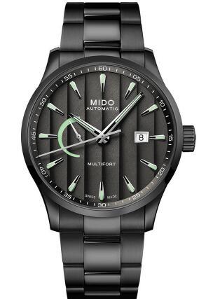 万元以下 经典耐用的通勤腕表...