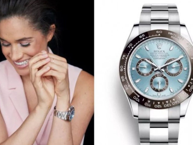 干练知性的欧美女星也喜欢戴这三个品牌