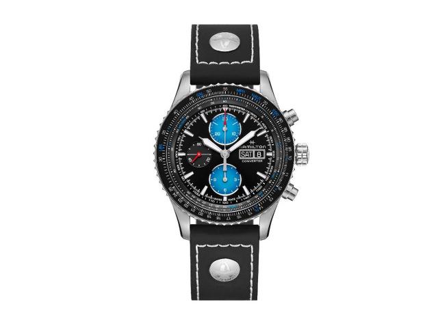 5万元以下能买到哪些飞行员腕表?