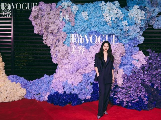 《服饰与美容VOGUE》于上海举办新篇章之夜, 续写多元内容创想