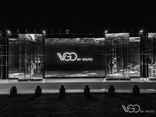 引领原创新国货 打造品质轻生活 VGO上演2021秋冬新品秀