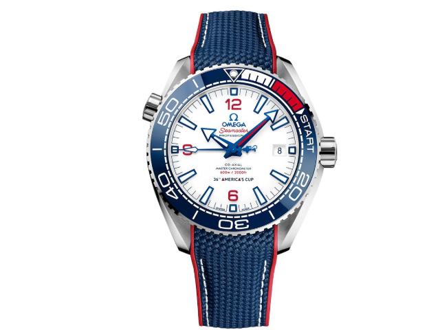 5-7万元,这些大表径腕表可以迅速夺人眼球!