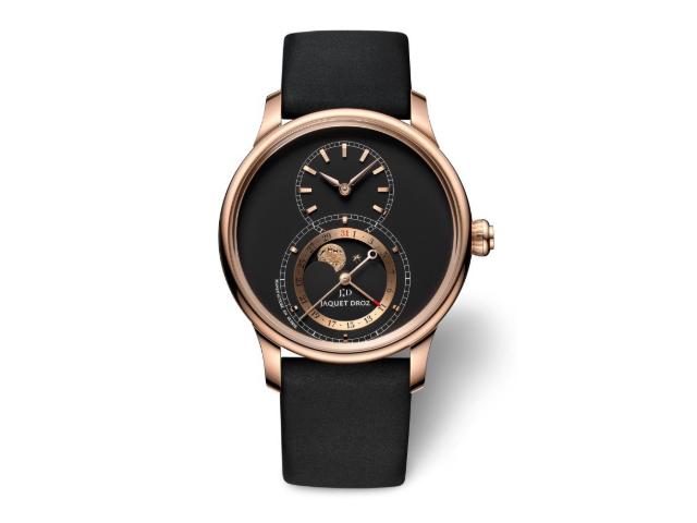 二十万元价位 红色系K金腕表推荐